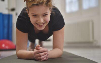 Come prevenire i problemi di schiena nei ragazzi